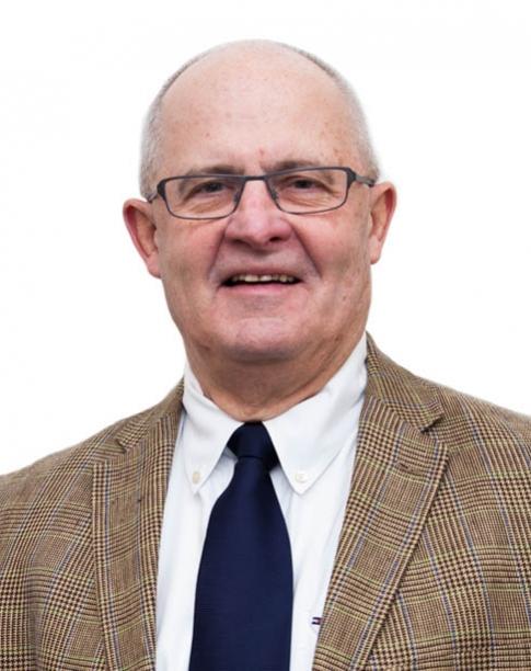 Stephen J. Harney, O.D.