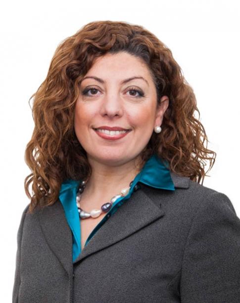 Reem R. Parseghian, O.D.