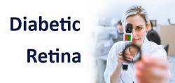 Diabetic / Retina