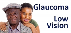 Glaucoma / Low Vision