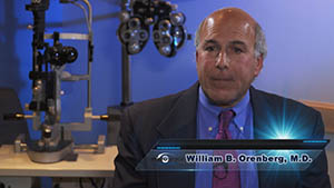 Dr. Orenberg on Laser Cataract Surgery