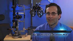 Dr. Rodman Lasik